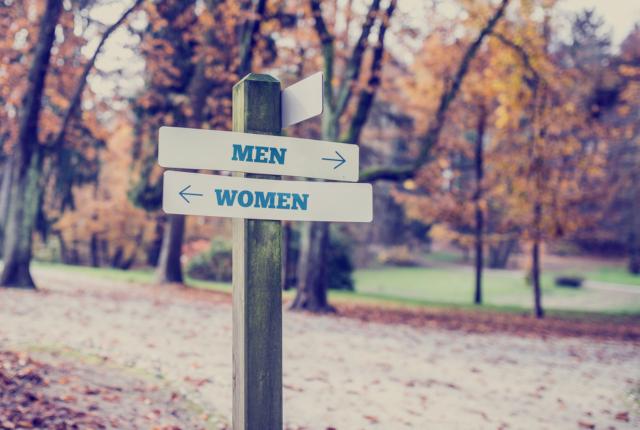 男は結果、女は過程を重視する理由とは?
