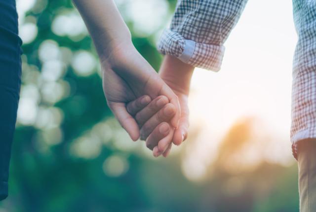 深い恋愛から多くを学ぶことが大切
