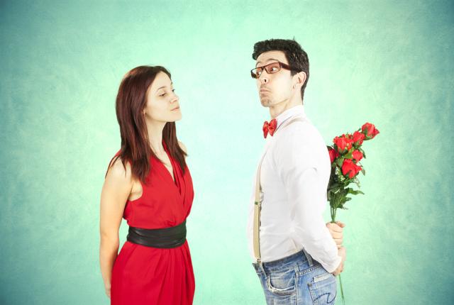 男性の心理を知って賢く婚活