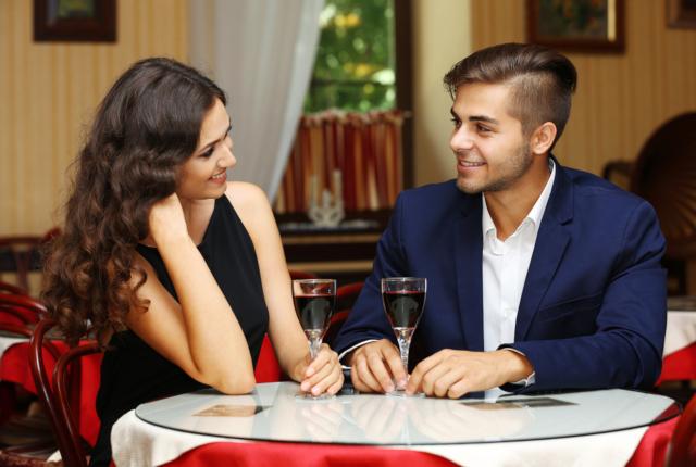 本交際でおすすめのデートプランをご紹介