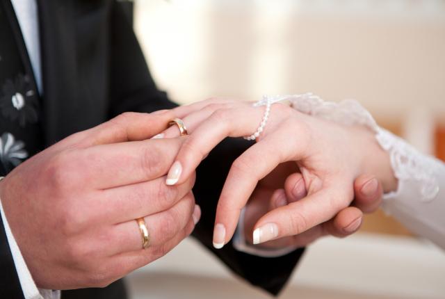どんなお相手と結婚したいかを設定