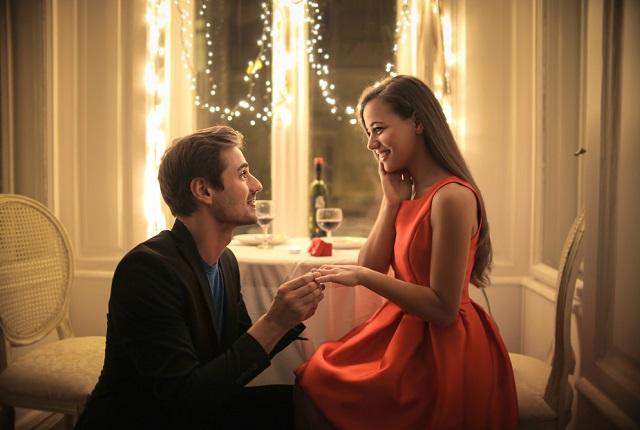 一人の運命の人に出会えたら婚活大成功