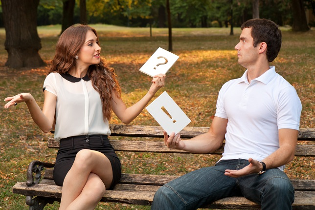 【男女別】一方的に話す人の特徴