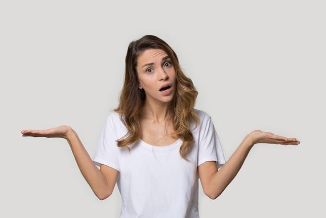 スキがない女性が男性ウケしない理由