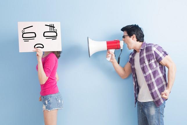 会話が一方的な人の心理
