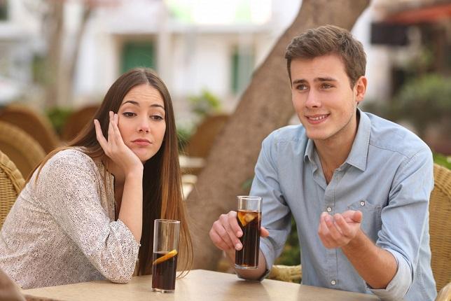 不幸自慢の話を回避する上手な対処法