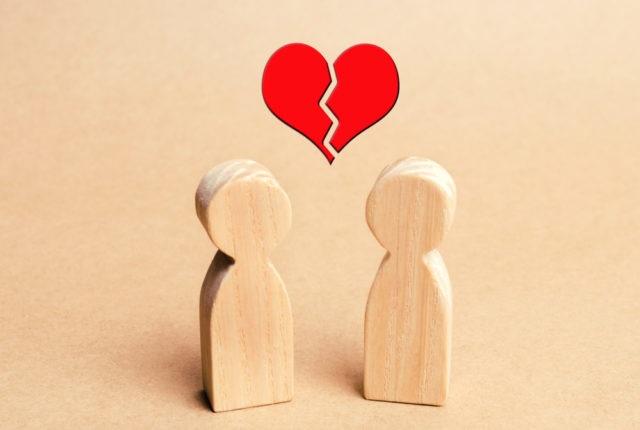 結婚相談所で交際終了になる理由としてよくあげられること